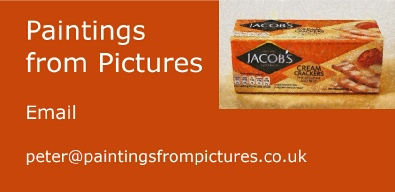 Mail: peter@paintingsfrompictures.co.uk